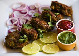 Mutton kabab (Lamb)