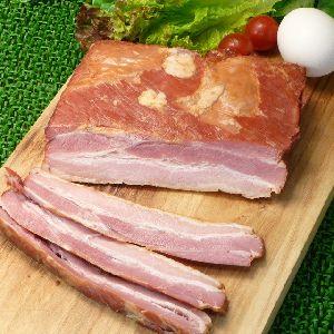 Pork Bacon Block