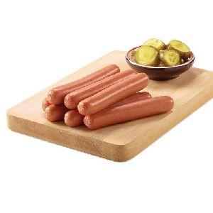 Pork Frankfurters