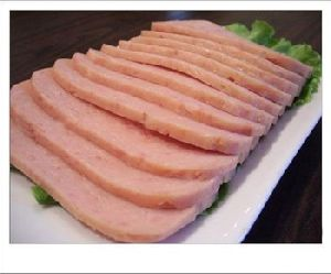 Pork Luncheon Meat