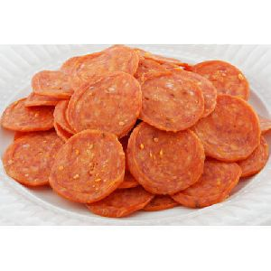 Pork Pepperoni