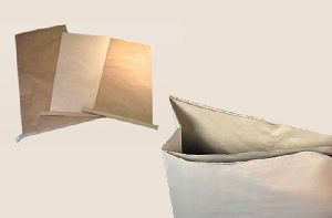 Multiwall Paper Bags