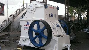 Double Toggle Oil Type Jaw Crusher