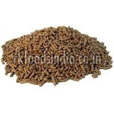 Natural Cattle Feed Pellets