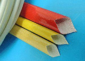 F Class PU Coated Fiberglass Sleeves