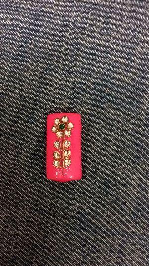 Fancy Button 03