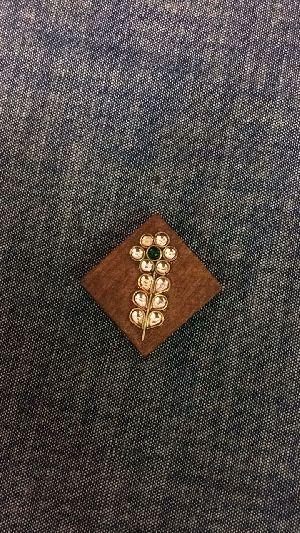 Fancy Button 04
