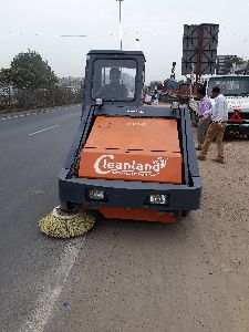 Road Cleaning Machine Suppliers