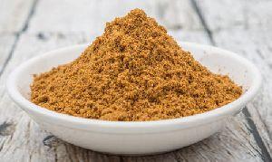 Dried Chicken Masala