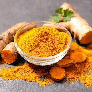 Pure Turmeric Powder