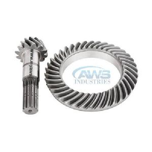 Tractor Crown Pinion