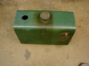 Lister Engine Fuel Tank (9 Ltr.)