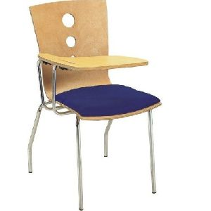 Study Wooden Chair