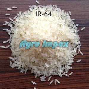 IR 64 Sharbati Parboiled Rice
