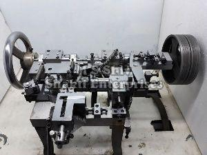 Automatic Side Anchor Chain Making Machine