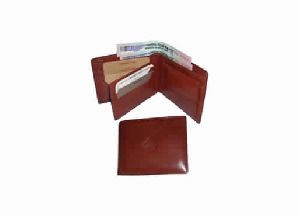 gents wallets with 2 currency pocket