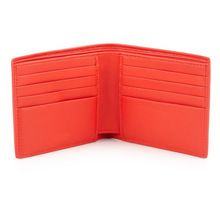 Mens wallet pure leather