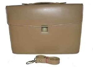 Office executive bag with two compartments