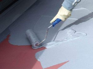Poly Membrane 9001 Waterproofing