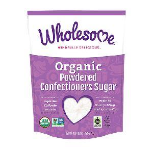 Organic Cane Sweetener Powder