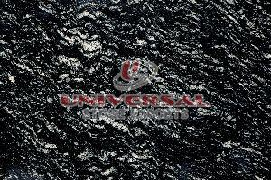 Black Marquina Granite Slab