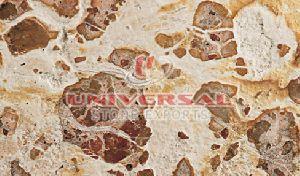 Wild Beige Marble Slab