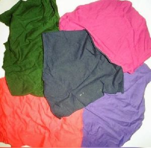 Hosiery Cotton T-Shirt Wipper