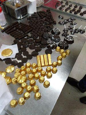 Chocolay Chocolate 01