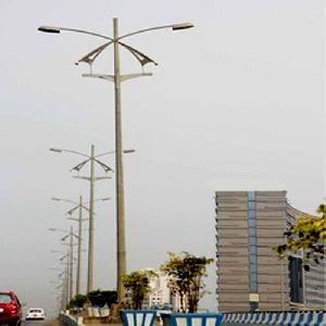 Designer Poles
