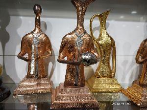 Brass Designer Show Pieces 02