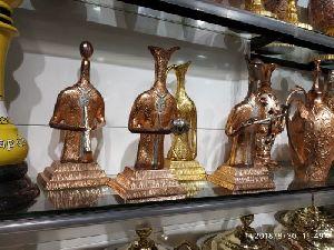 Brass Designer Show Pieces 08