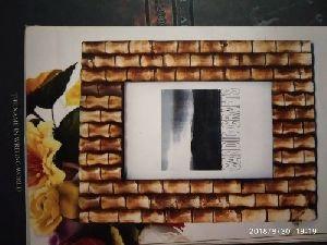 Horn and Born Modern Photo Frame 02