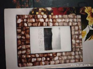 Horn and Born Modern Photo Frame 04