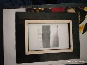 Horn and Born Modern Photo Frame 05