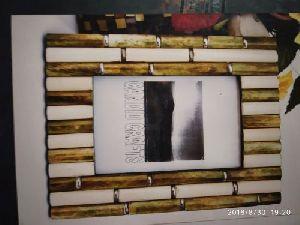 Horn and Born Modern Photo Frame 06