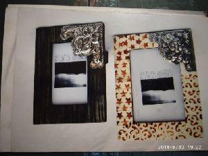 Horn and Born Modern Photo Frame 11