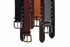 Leather Belt 06