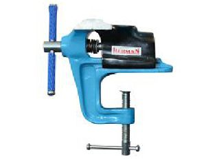 CLAMPING BABY VICE