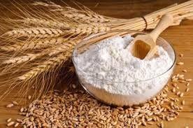 Healthy Wheat Flour