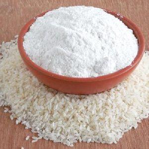 White Rice Flour