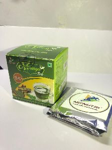 Masala Flavoured Moringa Tea