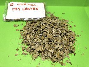 Moringa Natural Dried Leaves