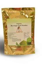 Natural Moringa Leaf Powder