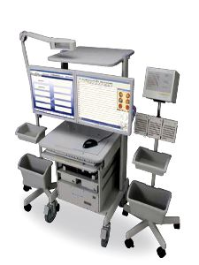 1200 EEG Machine