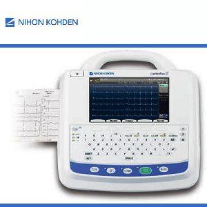 2250 ECG Machine
