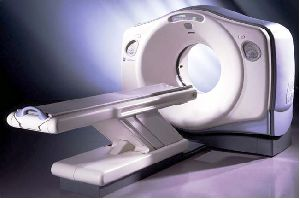 8 Slice Pre Owned CT Scanner