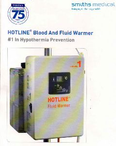Blood & Fluid Warmer
