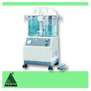 MS Lipo Suction Machine