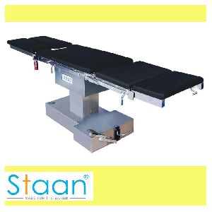 Pleasure C-Arm Compatible OT Table