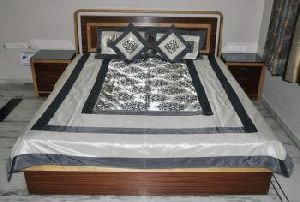 Bedsheet Bed Cover Pillowcases Set